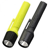 Streamlight ProPolymer Flashlights
