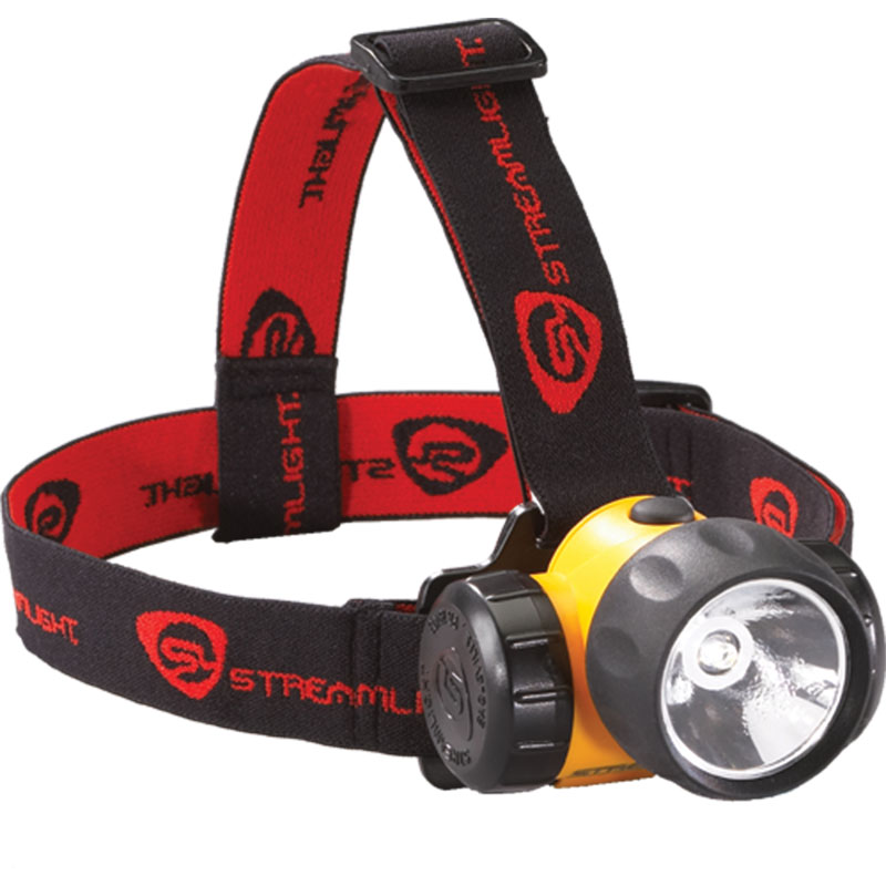 Streamlight 3AA HAZ-LO Headlamp