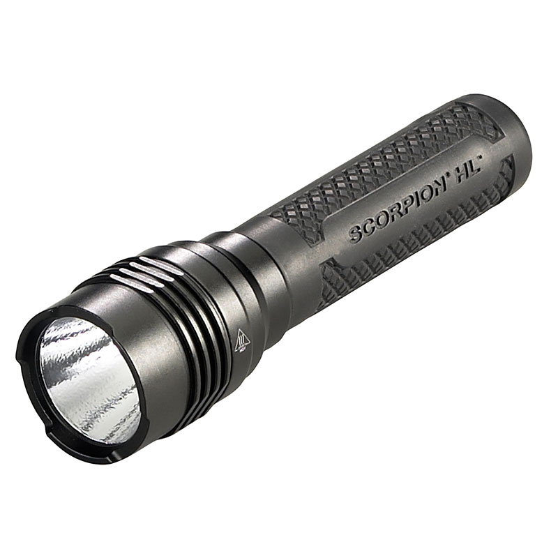 Streamlight Scorpion HL Tactical Flashlights
