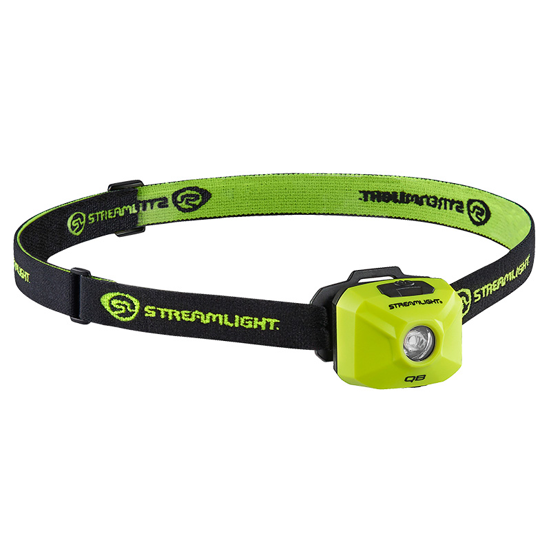 Streamlight QB Headlamp