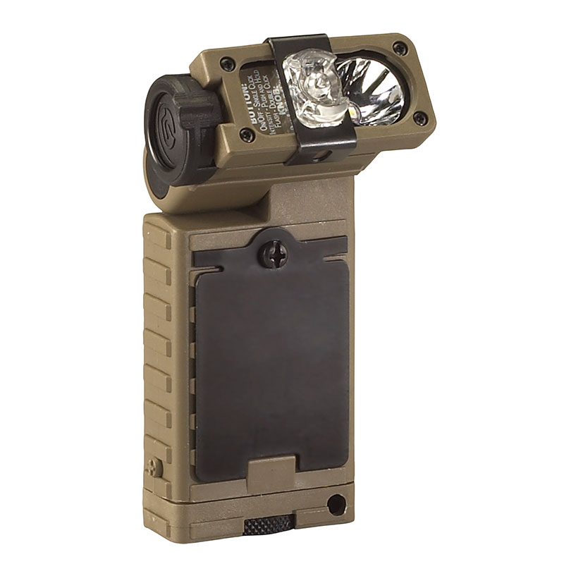 Streamlight Sidewinder Rescue Tactical Flashlight