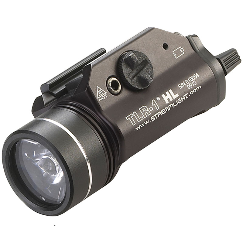 Streamlight TLR-1 Mounted Tactical Flashlight