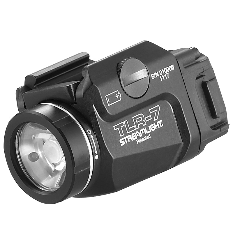 Streamlight TLR-7 Mounted Tactical Flashlight