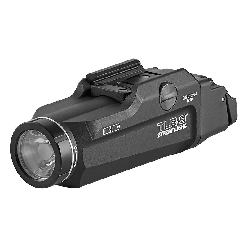 Streamlight TLR-9 Mounted Tactical Flashlight