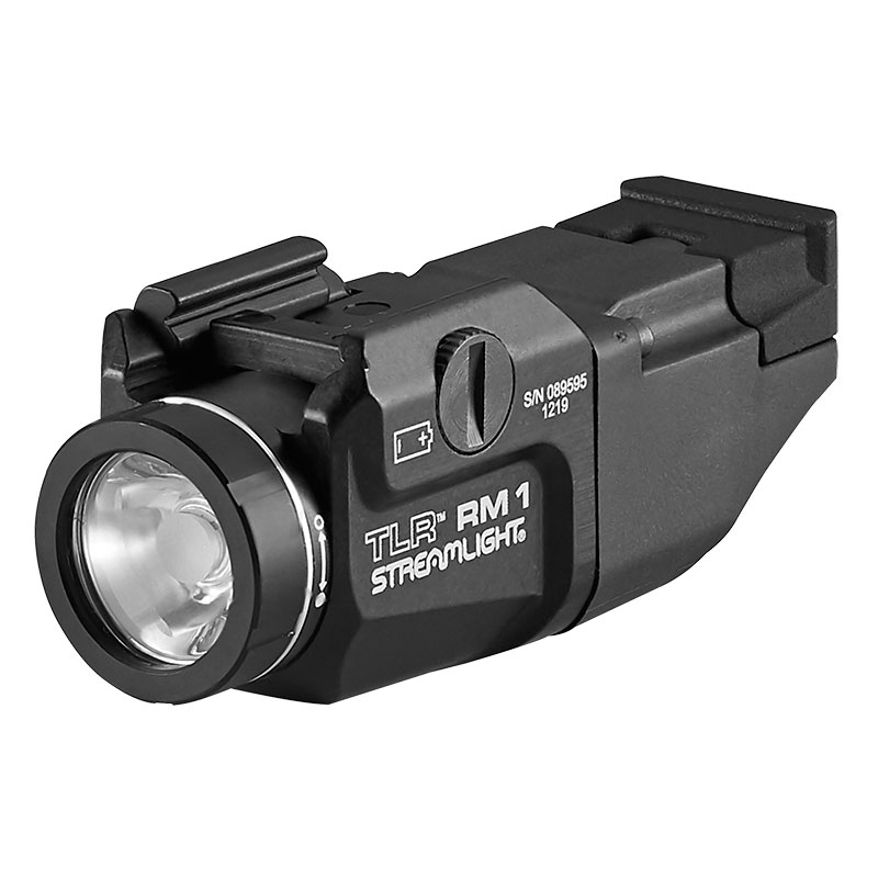 Streamlight TLR RM Mounted Tactical Flashlight