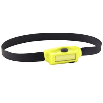 Yellow Streamlight Bandit® Rechargeable Headlamp