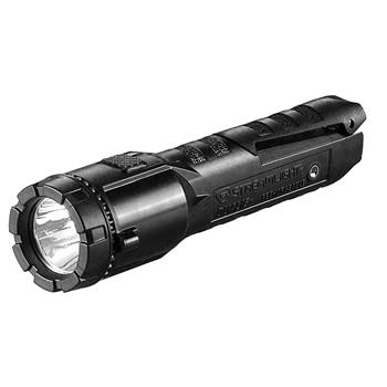 Black Streamlight Dualie® Rechargeable LED