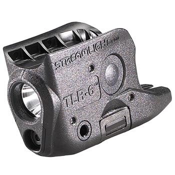 Streamlight TLR-6® Glock® Weapon Light for the  GLOCK® 42/43/43X/48