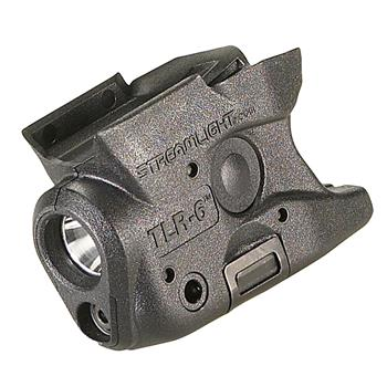 Streamlight TLR-6 Weapon Light for the M&P Shield™ 40 and M&P Shield™ 9 only