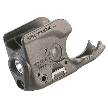 Streamlight TLR-6 Weapon Light (Non-Rail 1911)