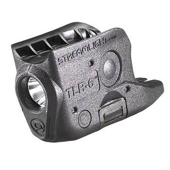 Streamlight TLR-6 Glock Weapon Light without laser