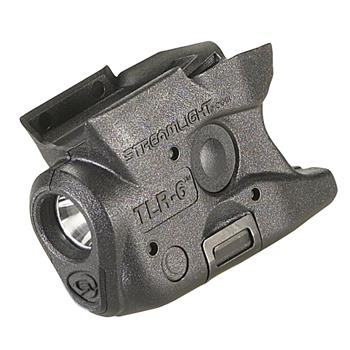 Streamlight TLR-6 Light without laser for the M&P Shield™ 40 and M&P Shield™ 9 only
