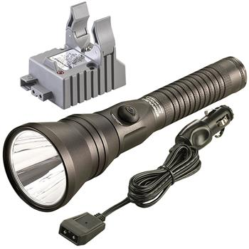 Streamlight Strion DS HPL Rechargeable with DC cord and one base