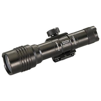 Streamlight ProTac Rail Mount 2 LED Flashlight