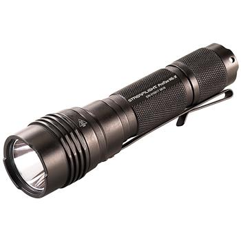 Streamlight ProTac HL-X USB tactical flashlight