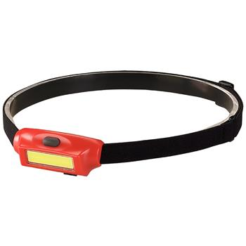 Red Streamlight Bandit® Rechargeable Headlamp