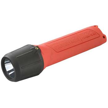 Orange Streamlight 3AA ProPolymer HAZ-LO (Blister Package)