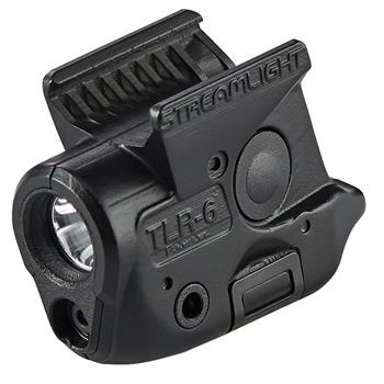 Streamlight TLR-6 Sig Sauer® Weapon Light for the SIG SAUER® P365® only