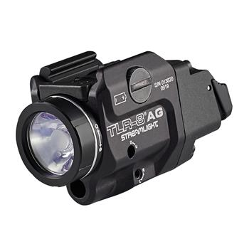 Streamlight TLR-8 A G Weapon Light