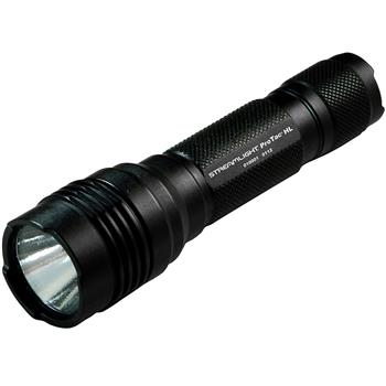 Streamlight Protac HL® LED Flashlight